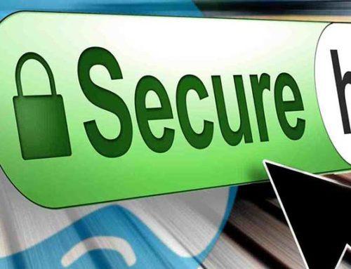Importanţa certificatului SSL