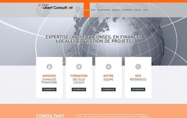 Aubert Consultant