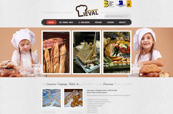 Boulangerie Lieval