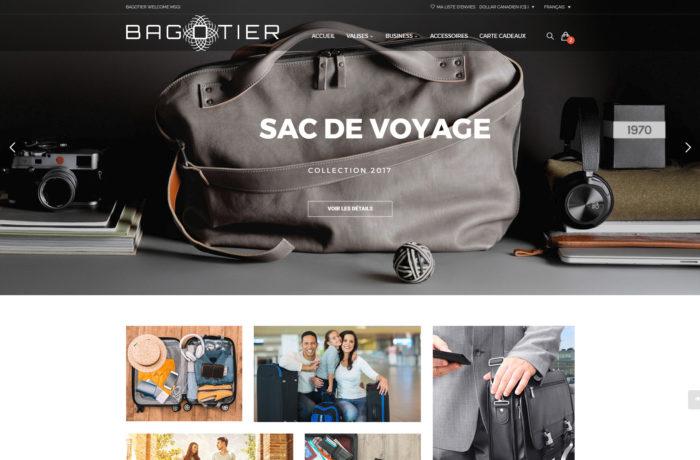 Bagotier