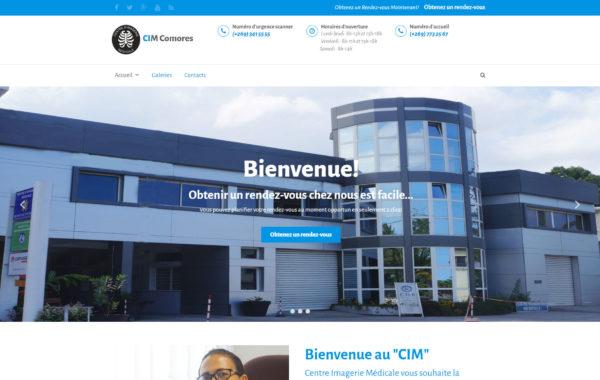 CIM Comores