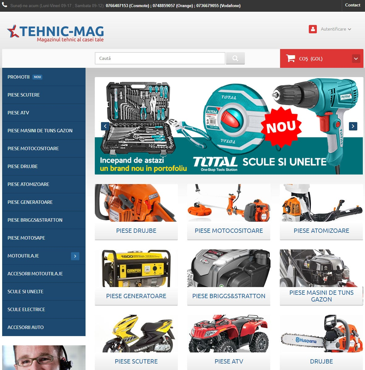 Tehnic-Mag 34
