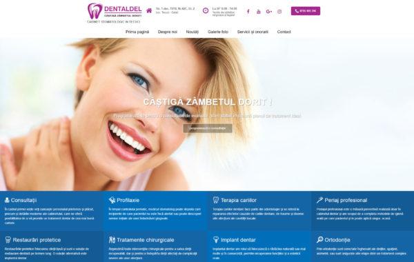 Dentaldel
