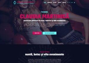 Formaţia Claudia Martinică 12