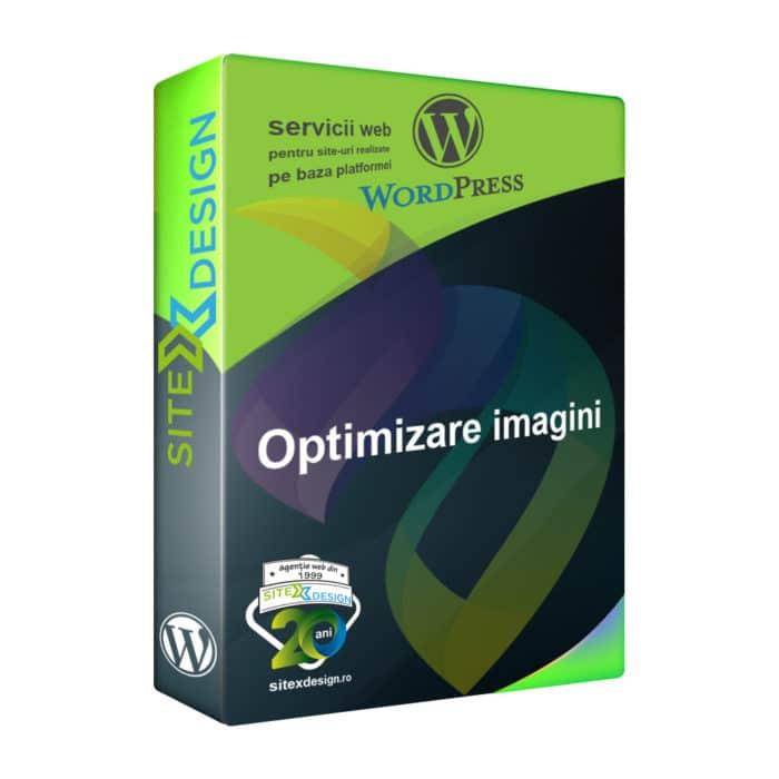 Optimizare imagini Wordpress