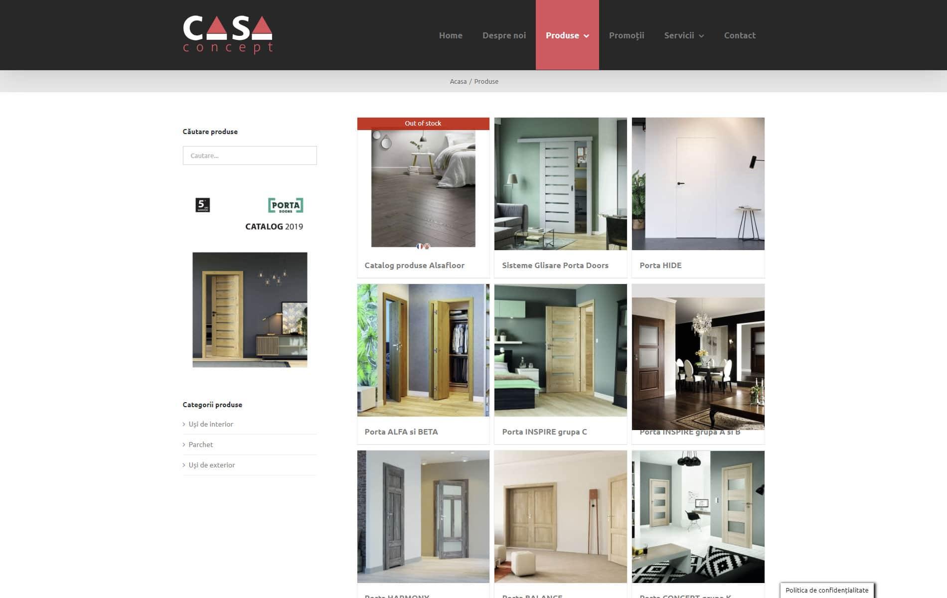 Casa Concept